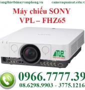 Máy chiếu SONY VPL – FHZ65