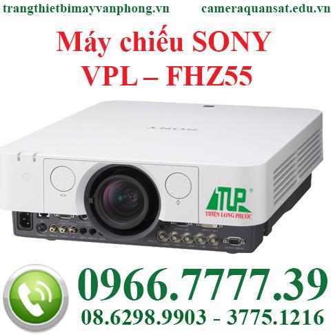 Máy chiếu SONY VPL – FHZ55
