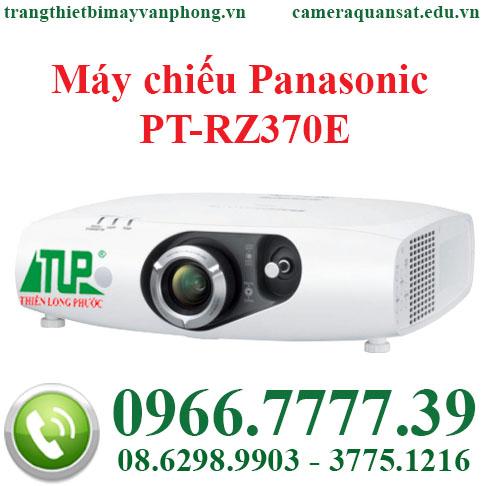 Máy chiếu Panasonic PT-RZ370E