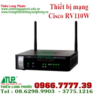 CISCO-RV110W