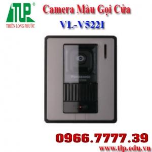 Camera-màu- gọi-cửa -VL-V522I