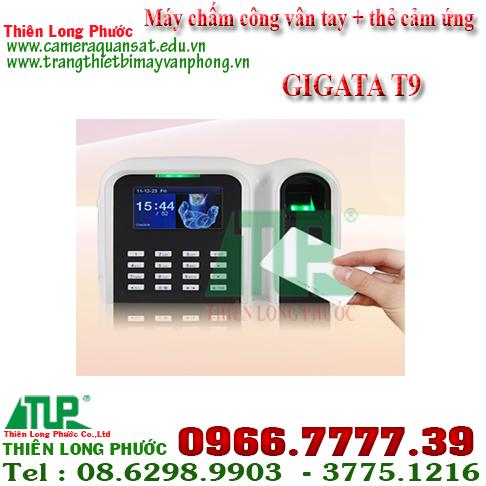 GIGATA T9