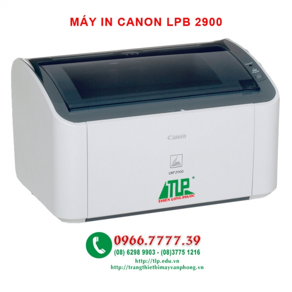 MAY IN CANON LPB 2900