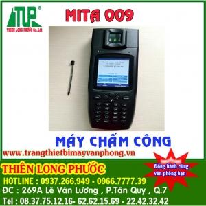 Máy chấm công MITA 009