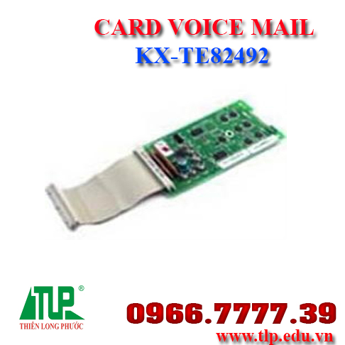 card-voice-mail-KX-TE82492