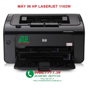 may in hp laserjet 1102W
