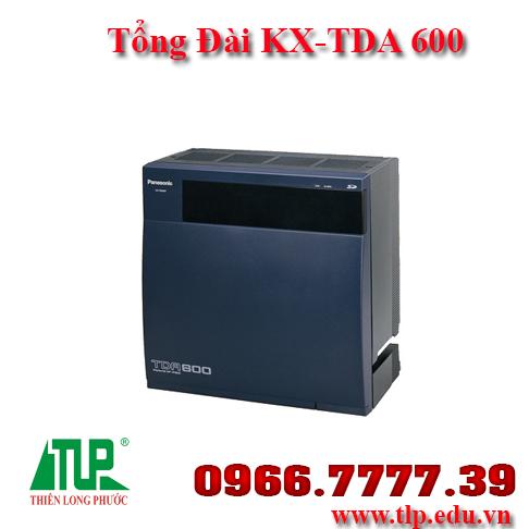 tong-dai-KX-TDA 600