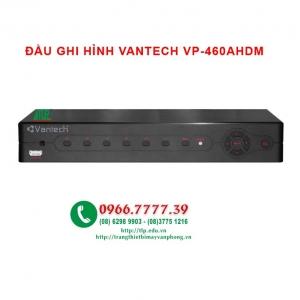 DAU GHI HINH VANTECH VP-460AHDM
