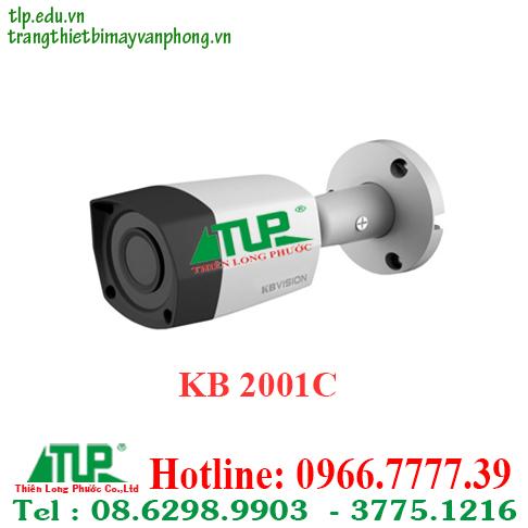 KB 2001C