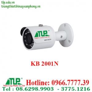 KB 2001N