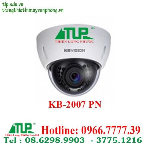 KB 2007PN