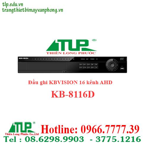 KB 8116
