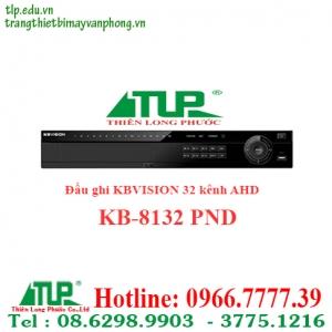KB 8132 PND