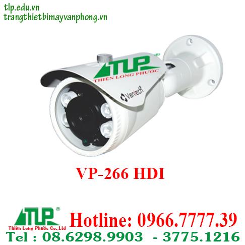 VP 266HDI