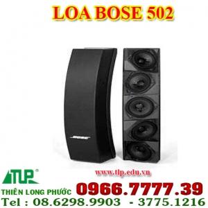 loa-bose-502-tlp