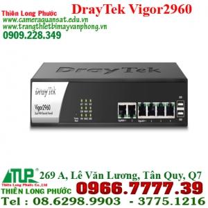 DrayTek Vigor2960