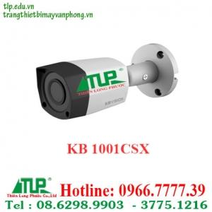 KB 1001CSX