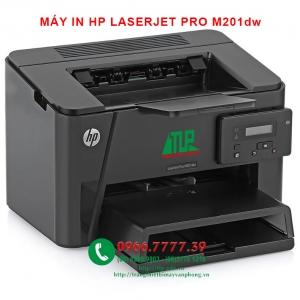 may in hp laserjet pro M201DW
