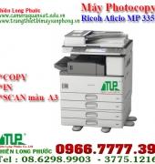 may photocopy - ricoh-afico-mp3352