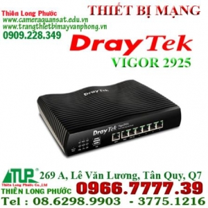 Draytek Vigor 2925