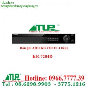 KB 7204D