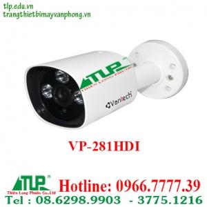 VP-281HDI